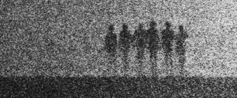 les Messagers 5x12cm